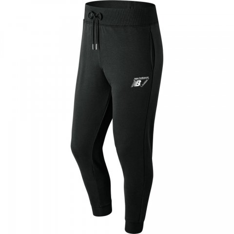 New Balance Pants Essentials 90's (Black)