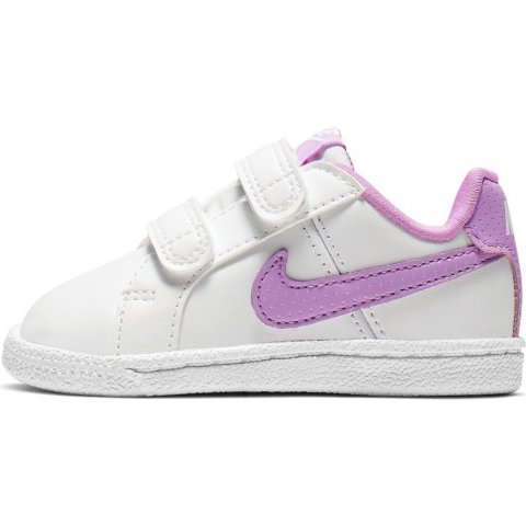Girls' Nike Court Royale (TDV) Toddler Shoe