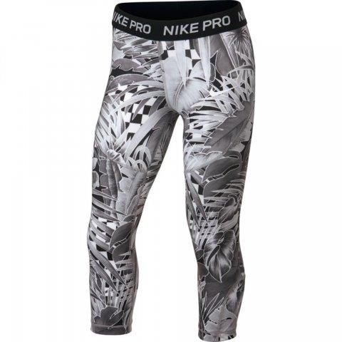 Nike Pro (Girls') Printed Capris