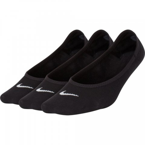 Women's Nike Lightweight Footie Training Sock (3 Pair)