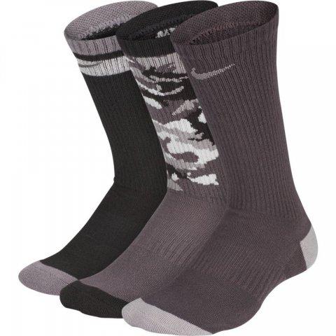 Nike Everyday Cushioned (3 pairs)