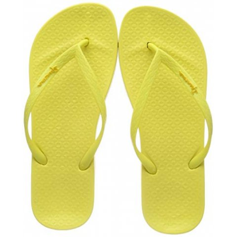 IPANEMA ANAT COLORS FEM YELLOW/LIGHT YELLOW