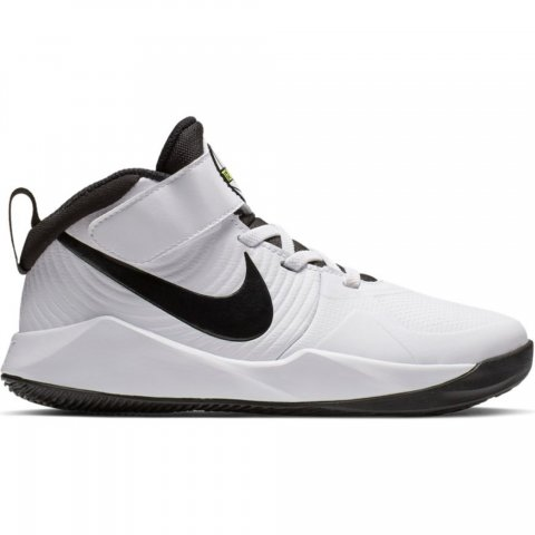 NIKE Nike Team Hustle D 9