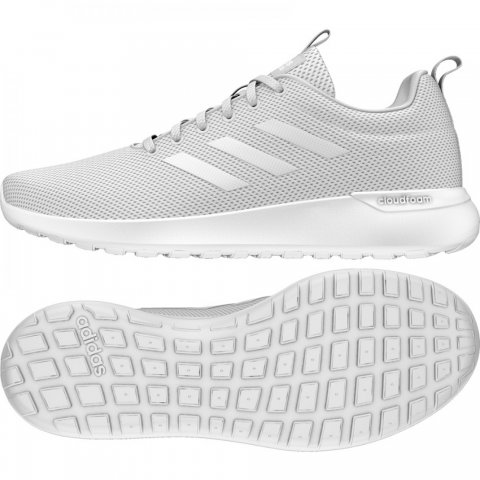 ADIDAS LITE RACER CLN FTWWHT/FTWWHT/GRETWO