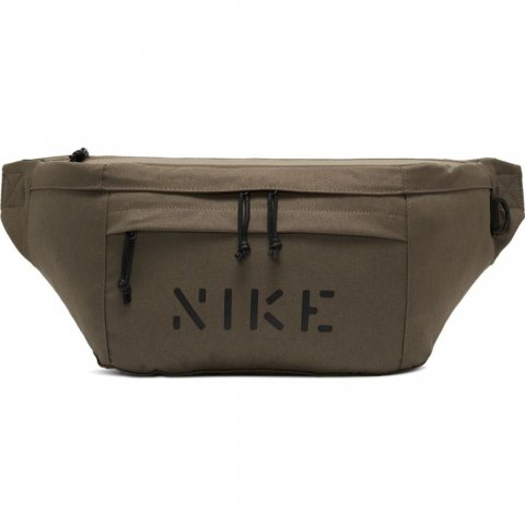 "Nike Tech   Hip Pack  21"" L x 5"" W x 8"" H"