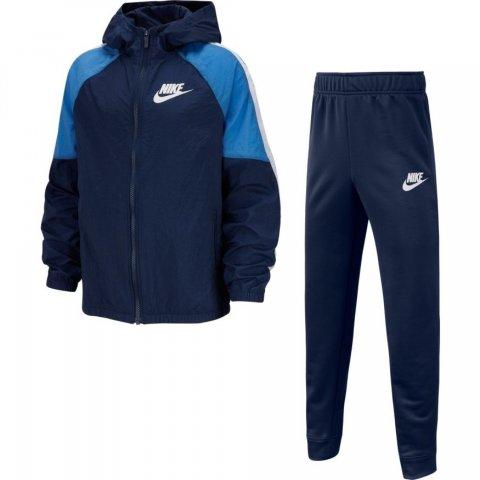 Nike Sportswear Kid Tracksuit