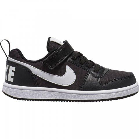 Nike Court Borough Low PE