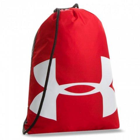 UA Ozsee Sackpack Red