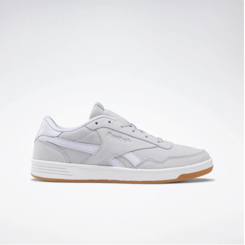 REEBOK ROYAL TECHQU LUCID LILAC/WHITE/GU