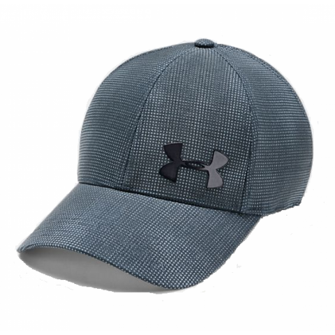Under Armour Men's AV Core Cap 2.0 - Wire