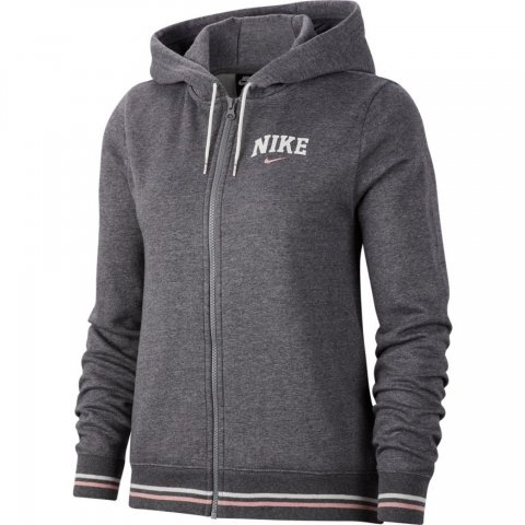 Nike Sportswear Women's Fleece Full-Zip Hoodie