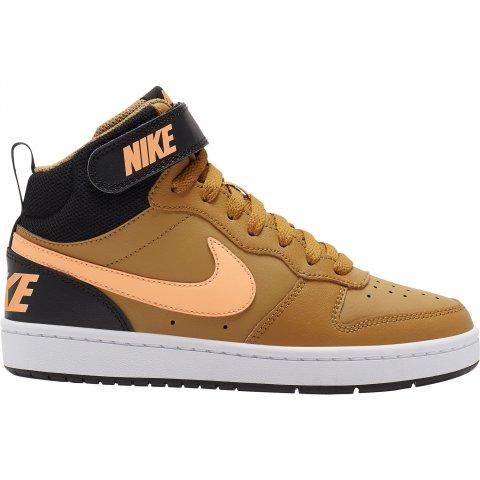 Nike Court Borough Mid 2 (GS)