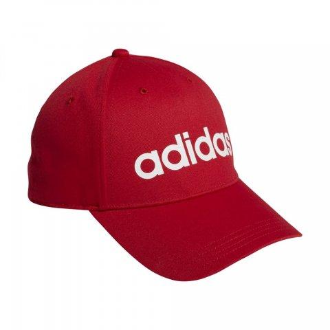 ADIDAS DAILY CAP SCARLE/WHITE