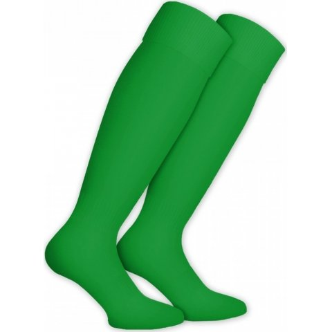 GSA PROFESSIONAL FOOTBALL SOCKS SuperCotton AERO X11 (Green)