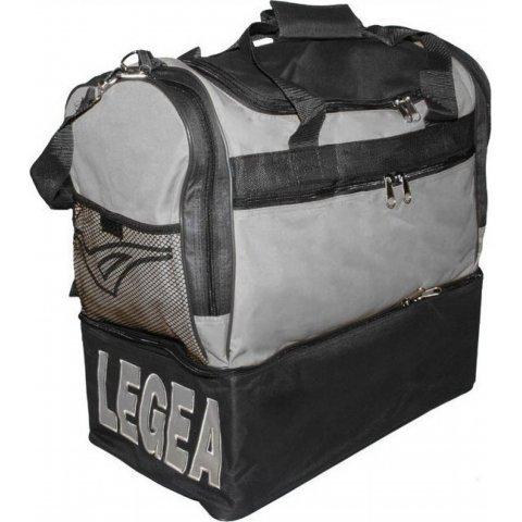 LEGEA BORSA VENTO - BLACK/GREY (50x50x36)