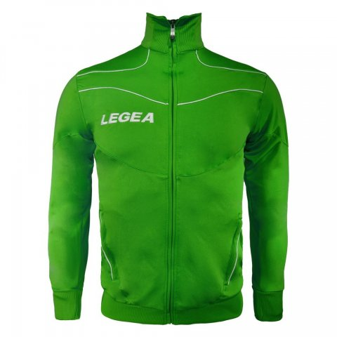 LEGEA GIACCA TEXAS - GREEN
