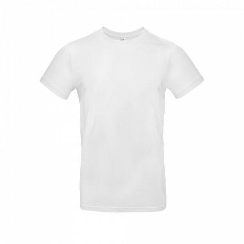 BC T-SHIRT - WHITE