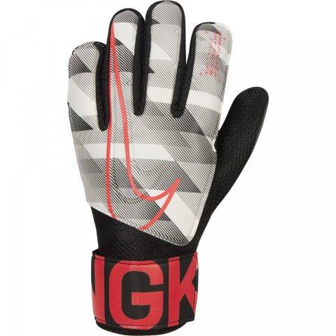 Nike Jr. Match Goalkeeper Kids' Soccer Gloves