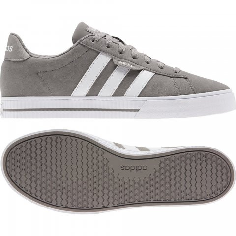ADIDAS DAILY 3.0 DOVGRY/FTWWHT/DOVGRY
