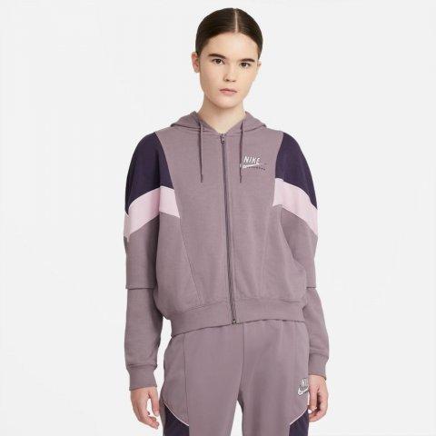 Nike Sportswear Heritage Women's Full-Zip Top