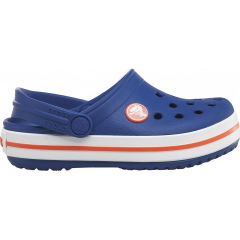 Crocs Crocband Clog Kids - CERULEAN