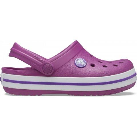 Crocs Crocband Clog Kids - VIOLA