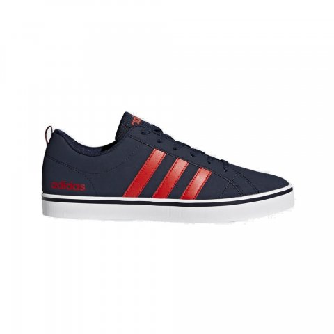 ADIDAS VS PACE CONAVY/CORRED/FTWWHT