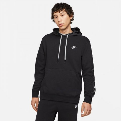 Nike Sportswear Men's French-Terry Pullover