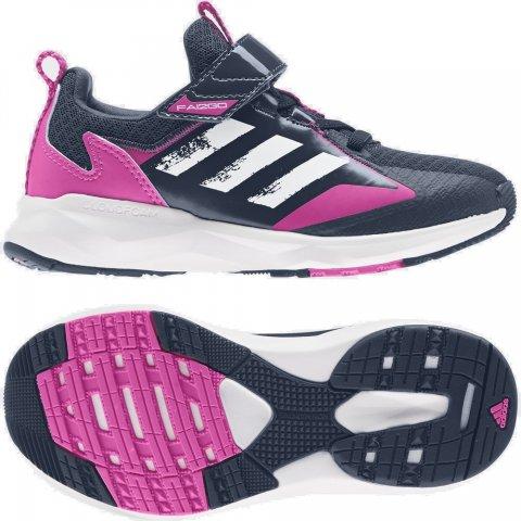 Adidas Fai2Go EL K CRENAV/FTWWHT/SCRPNK