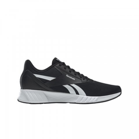 REEBOK LITE PLUS 2. BLACK/WHITE/BLACK