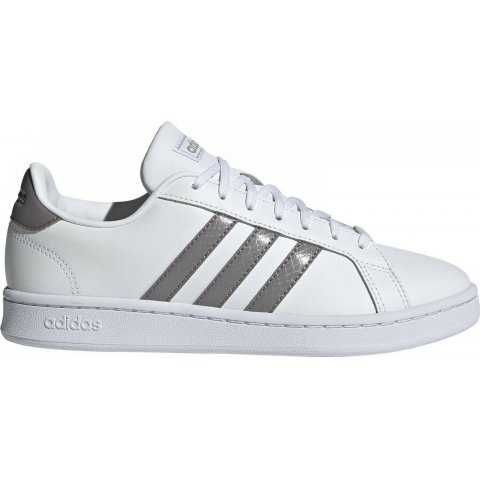 ADIDAS GRAND COURT DOVGRY/BYELLO/CHAMET