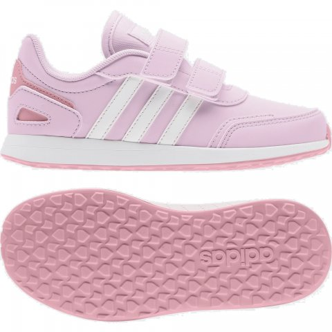 ADIDAS VS SWITCH 3 C CLPINK/FTWWHT/SUPPOP