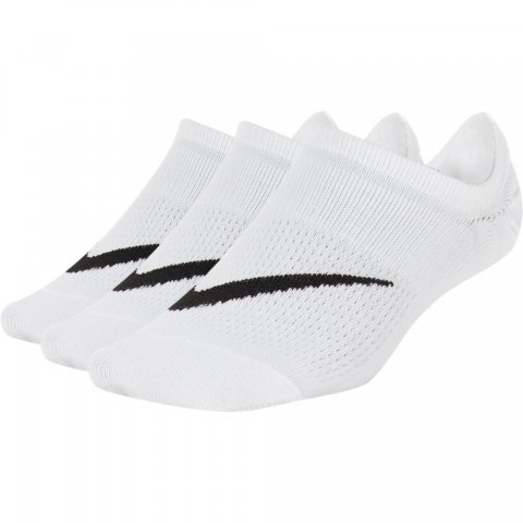 Nike Everyday Kids' Lightweight Footie Socks (3 Pairs)