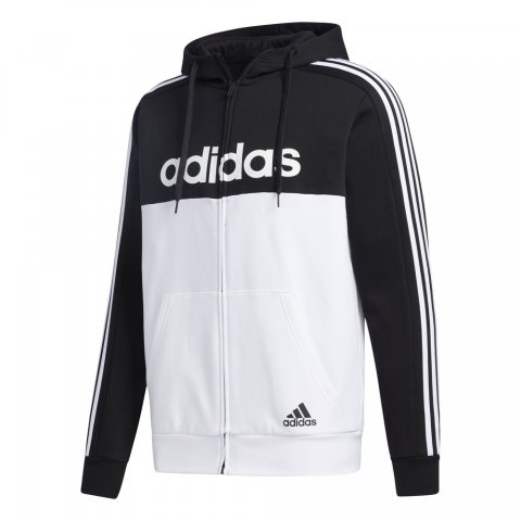 ADIDAS M E CB HD TT BLACK/WHITE