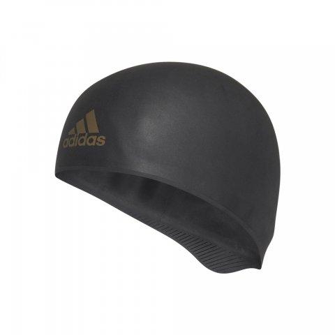 Adidas Adizero XX Competition Silicone Swim Cap black/PANTONE