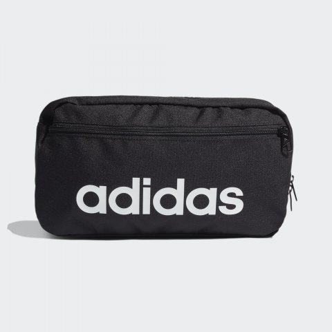 ESSENTIALS LOGO SHOULDER BAG