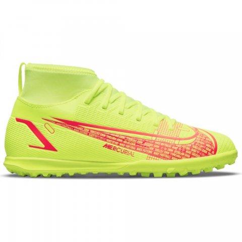 Nike Mercurial Superfly 8