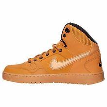 Nike Men's Nike Son of Force Mid Winter Shoe