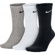 Nike Unisex Nike Cushion Crew Training Sock (3 Pair)