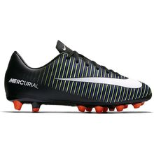 Nike Kids' Nike Jr. Mercurial Vapor XI (AG) Artificial-Grass Football Boot