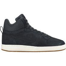 Nike Men's Nike Court Borough Mid Premium Shoe