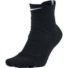 Nike Unisex Nike Elite Versatility Mid Basketball Socks