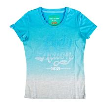 Body Action Body Action Girls Short Sleeve T-Shirt