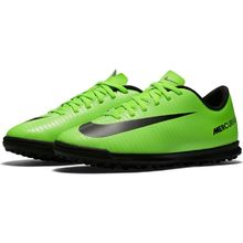 Nike Kids' Jr. Mercurial X Vortex III (TF)