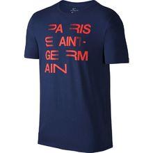 Nike Men's Paris Saint-Germain FC T-Shirt