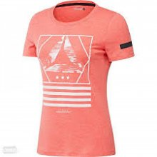 Reebok  Reebok Wor CS Graphic TEE