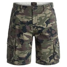 Quiksilver Quiksilver Everyday Deluxe - Cargo Shorts