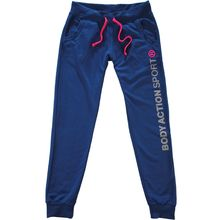 Body Action Body Action Women Regular Fit Pants