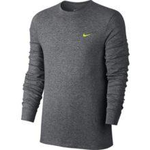 Nike Nike Tee-Embroidered Long Sleeve