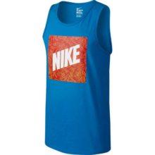 Nike Men's Nike Palm Print Box Tank Top